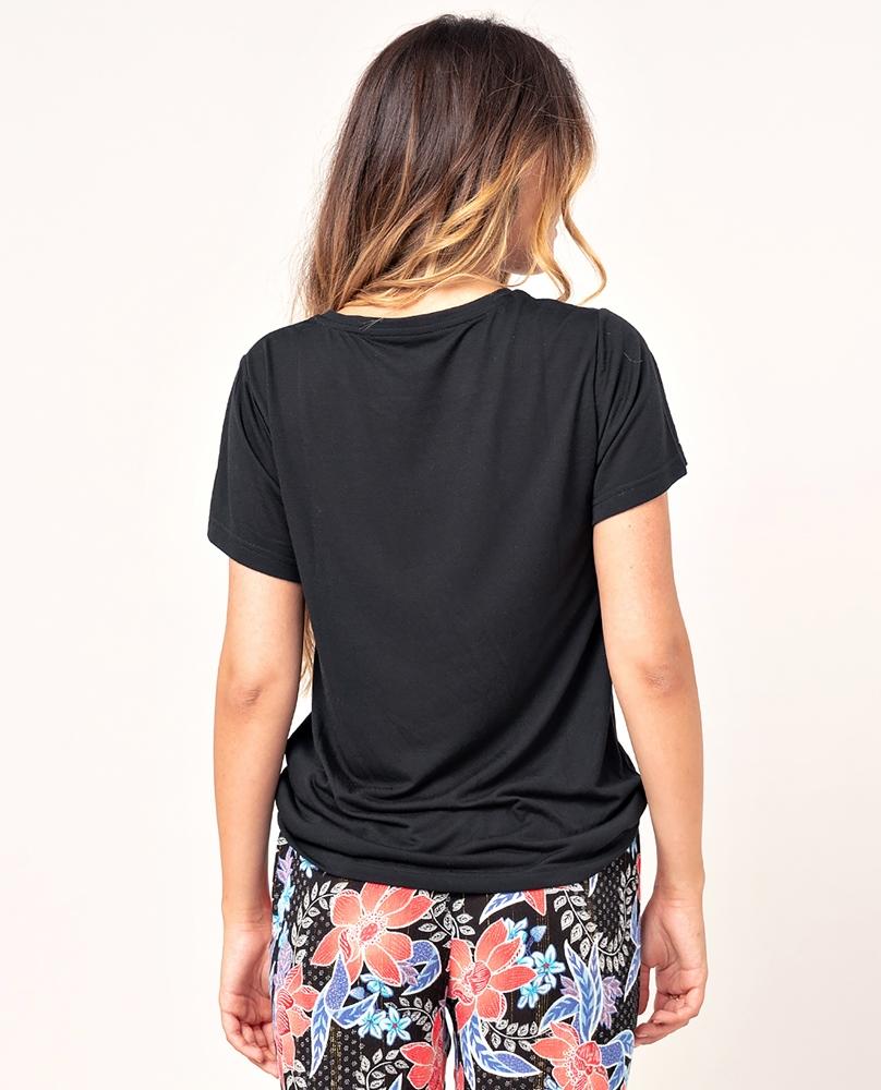 Rip Curl Pretty Pocket - black Größe: S Farbe: black