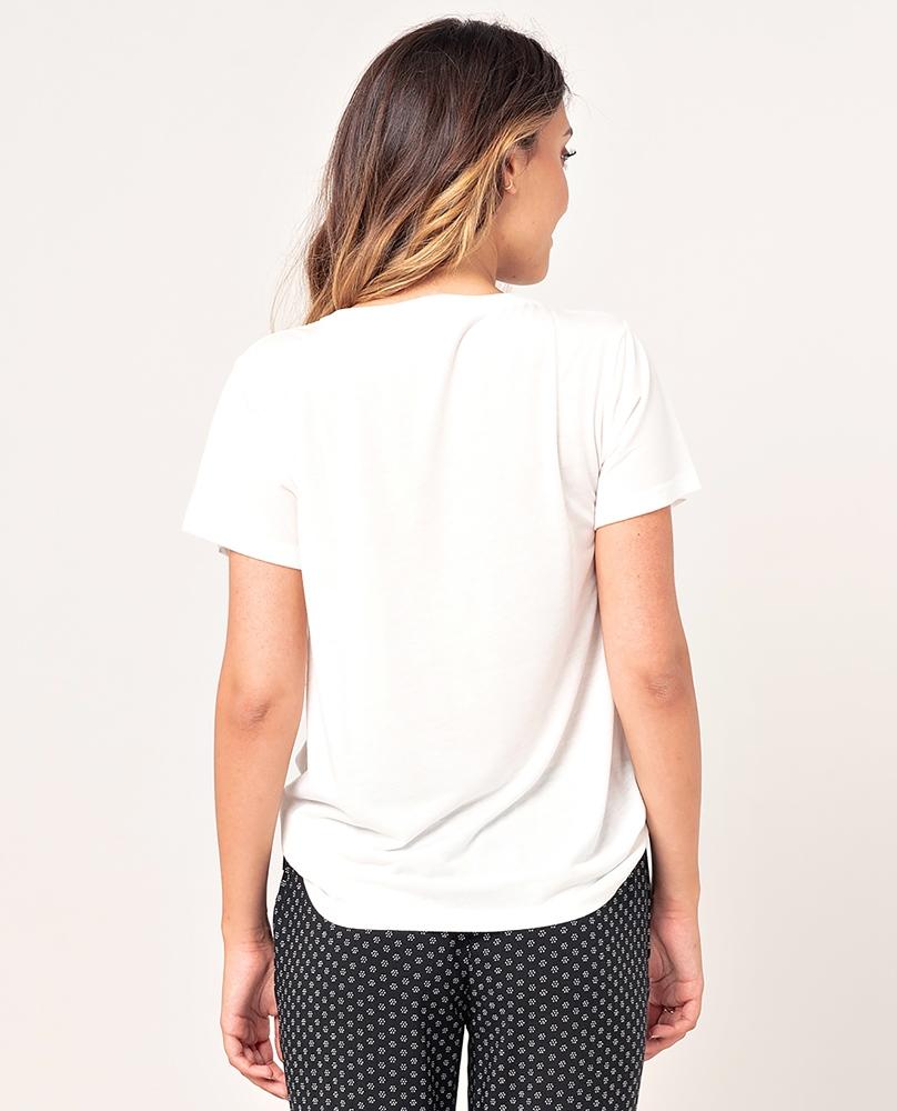 Rip Curl Pretty Pocket - off white Größe: M Farbe: offwhite