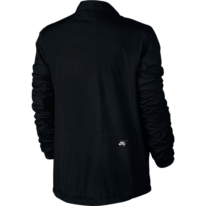 Nike SB Shield Jacket - black Größe: XS Farbe: BLACK/COOL