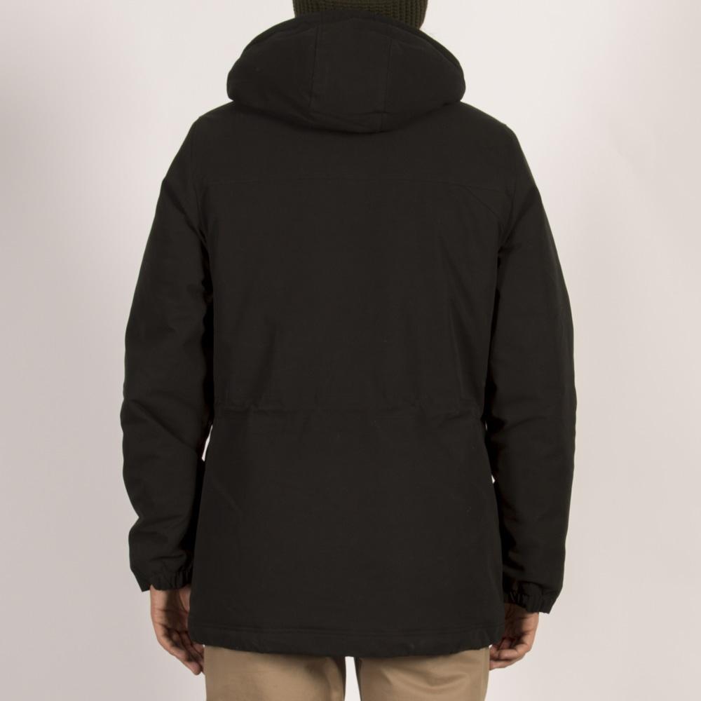 Volcom Starget - black Größe: S Farbe: BLACK