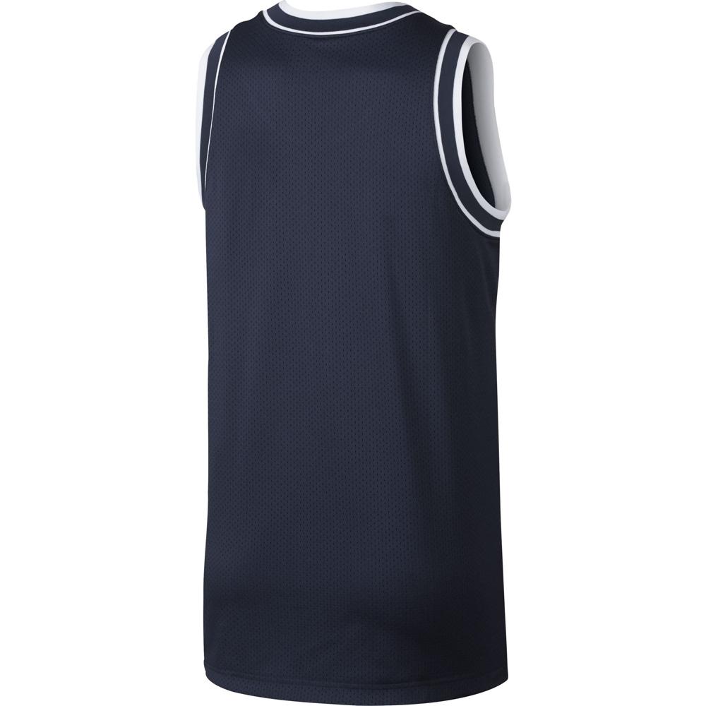 Nike SB Court Jersey - blue Größe: L Farbe: ObsdnWht