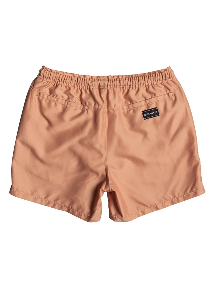 Quiksilver Everyday Volley 15 - cadmium orange Größe: L Farbe: cadmiumora