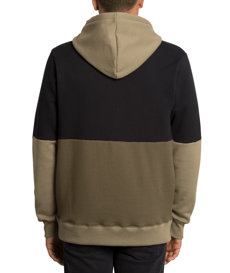 Volcom Single Stone DIV - military Größe: L Farbe: military