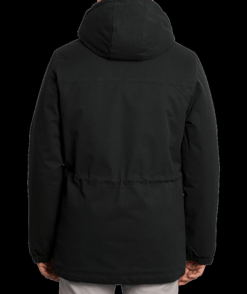 Volcom Starget 5K - black Größe: L Farbe: black