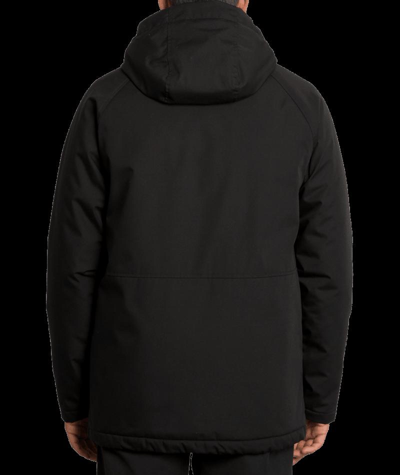 Volcom Renton 5K - black Größe: S Farbe: black