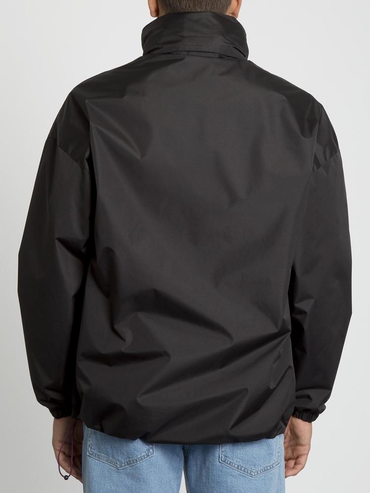 Volcom A.P. #2 Anorak - black Größe: L Farbe: black