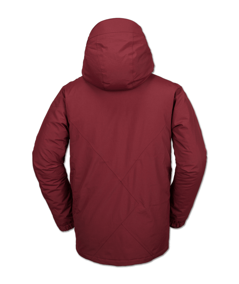 Volcom L Gore-Tex - burnt red Größe: XL Farbe: burntred