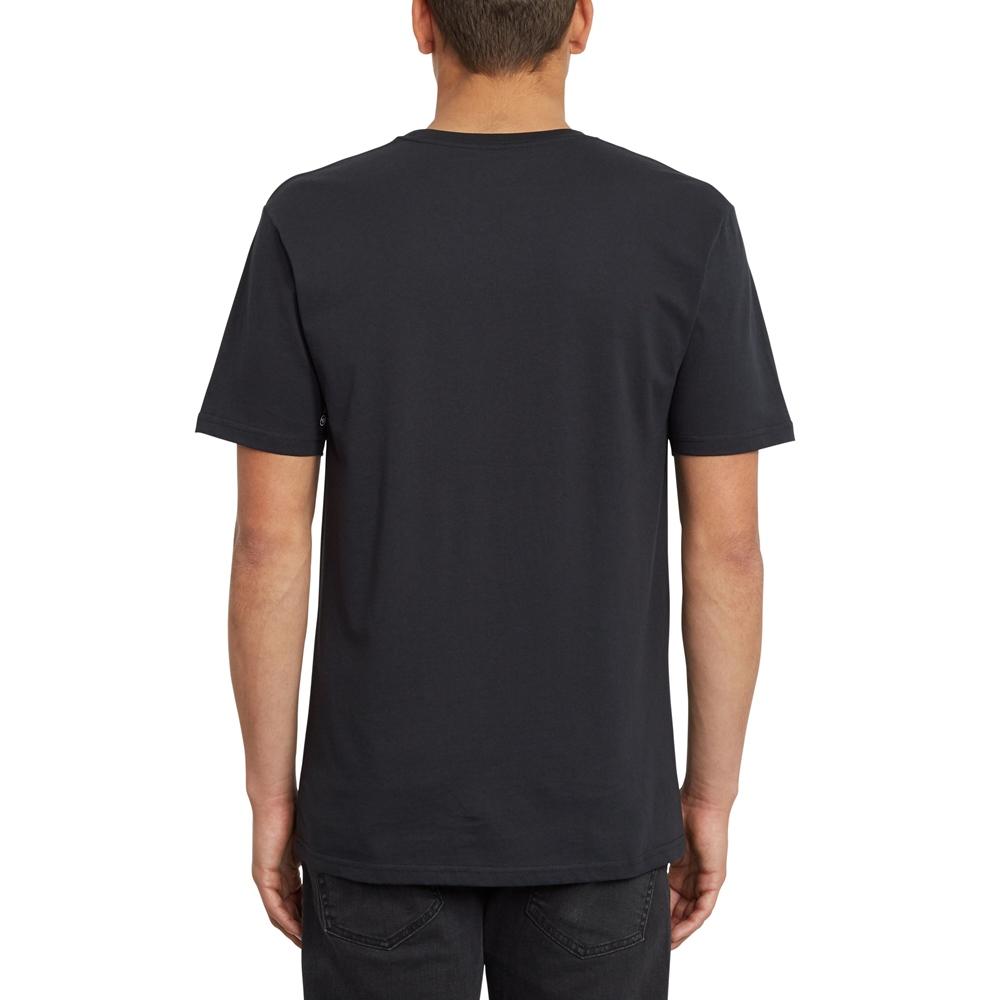 Volcom Stoker - black Größe: S Farbe: black