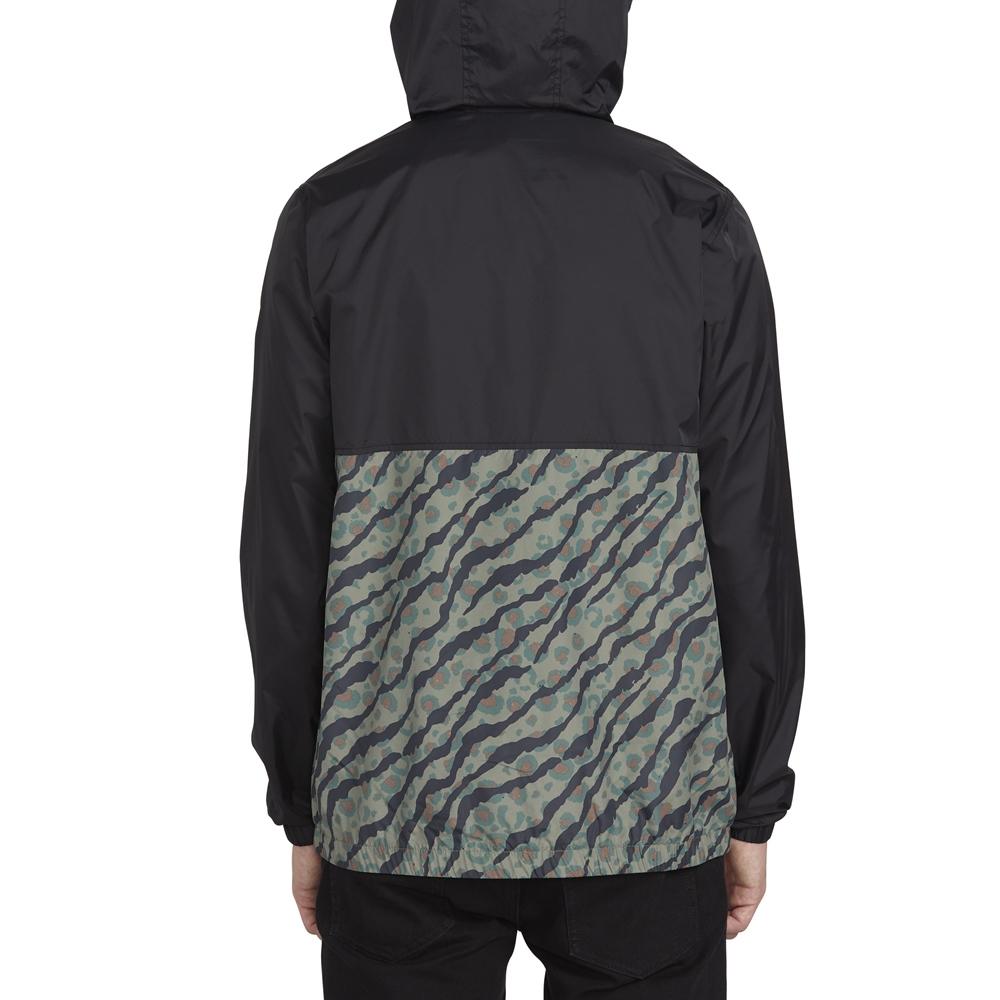 Volcom Ermont - camouflage Größe: M Farbe: camouflage