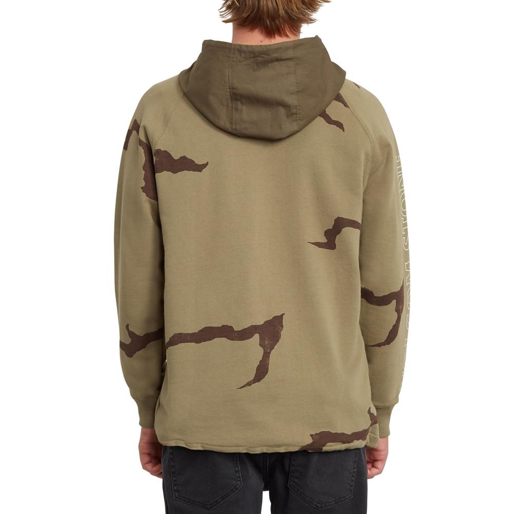 Volcom Alaric - camouflage Größe: S Farbe: camouflage