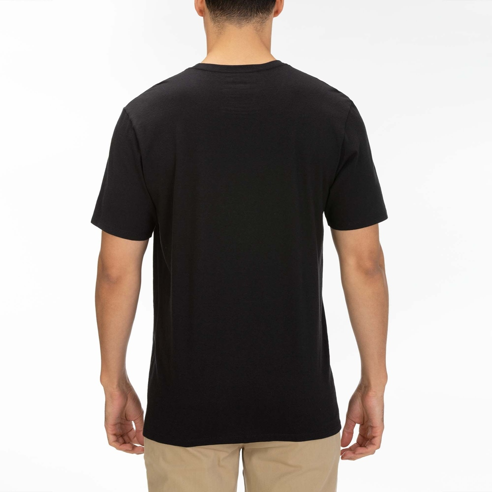 Hurley Rest In Paradise - black Größe: XL Schwarz: black