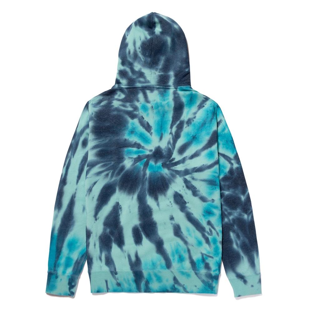 Huf Chemistry - navy blazer Größe: M Blau: navyblazer