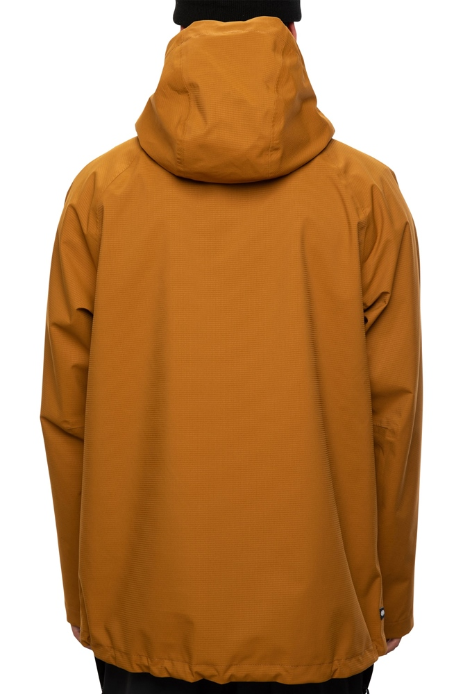 686 GLCR Pike Hoody - golden brown Größe: S Farbe: goldenbrow