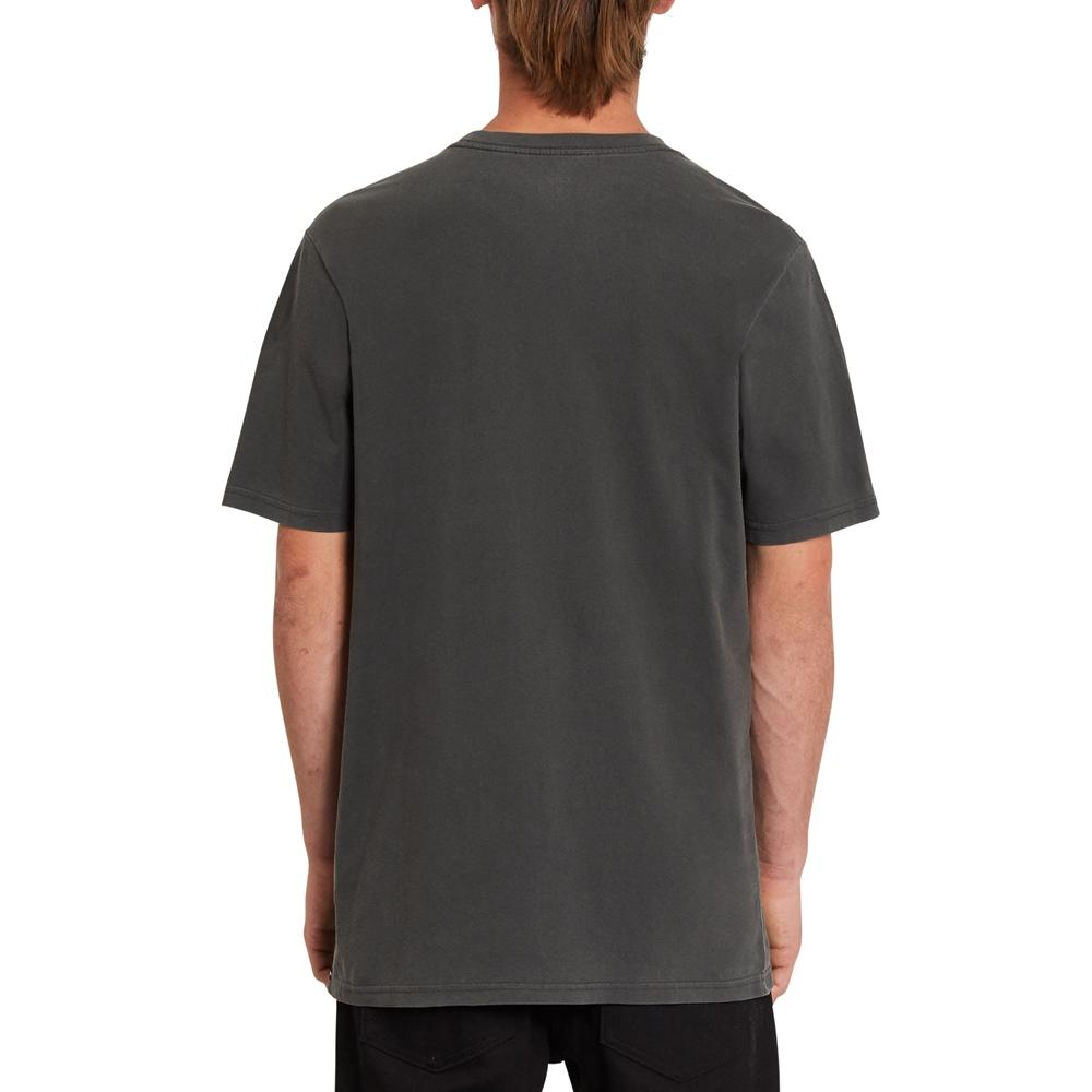 Volcom Stone Reveal - black Größe: S Farbe: black