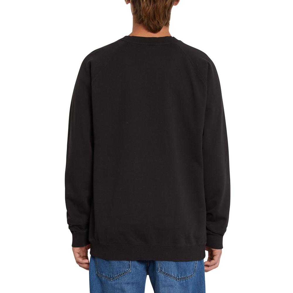 Volcom Freeleven - black Größe: S Farbe: black