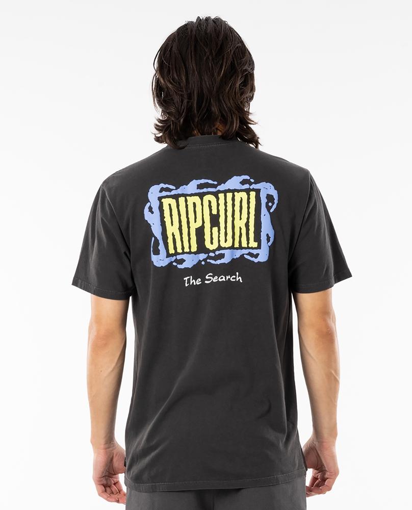 Rip Curl Mind Wave - washed black Größe: S Schwarz: washedblac
