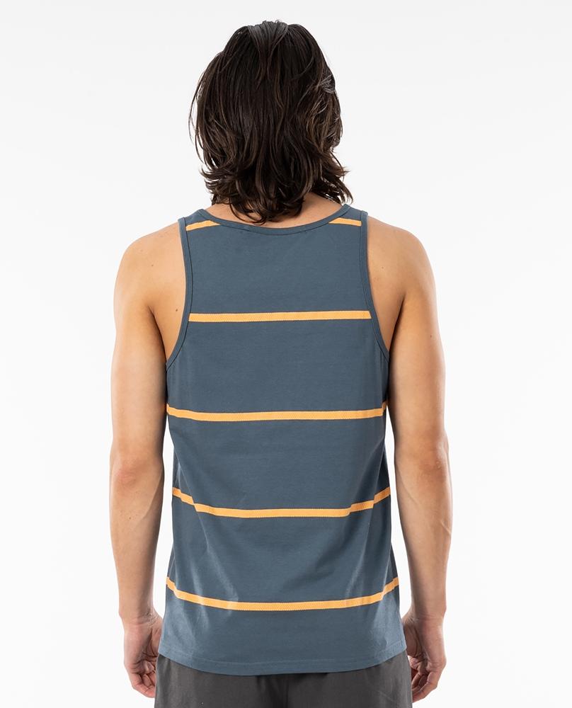 Rip Curl SWC Sundown Stripe - washed navy Größe: S Blau: washednavy