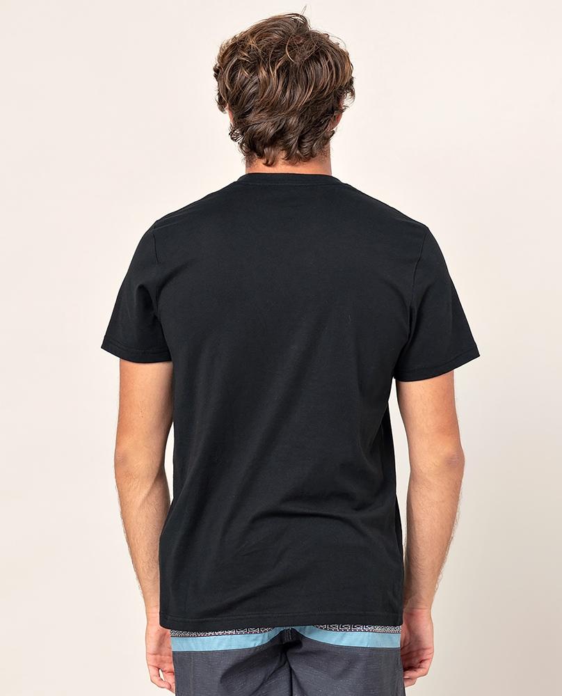 Rip Curl In Da Pocket - black Größe: S Schwarz: black