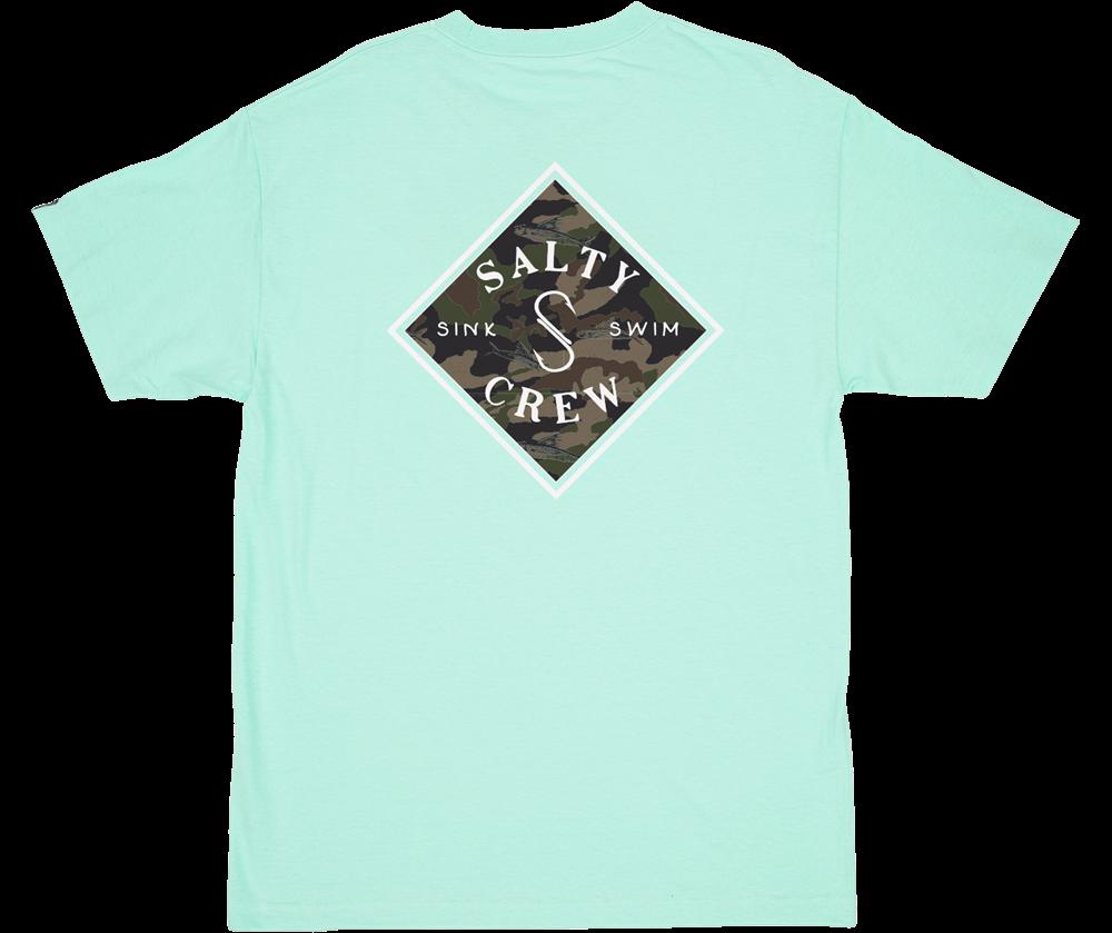 Salty Crew Tippet Decoy Standard - seafoam Größe: S Farbe: seafoam