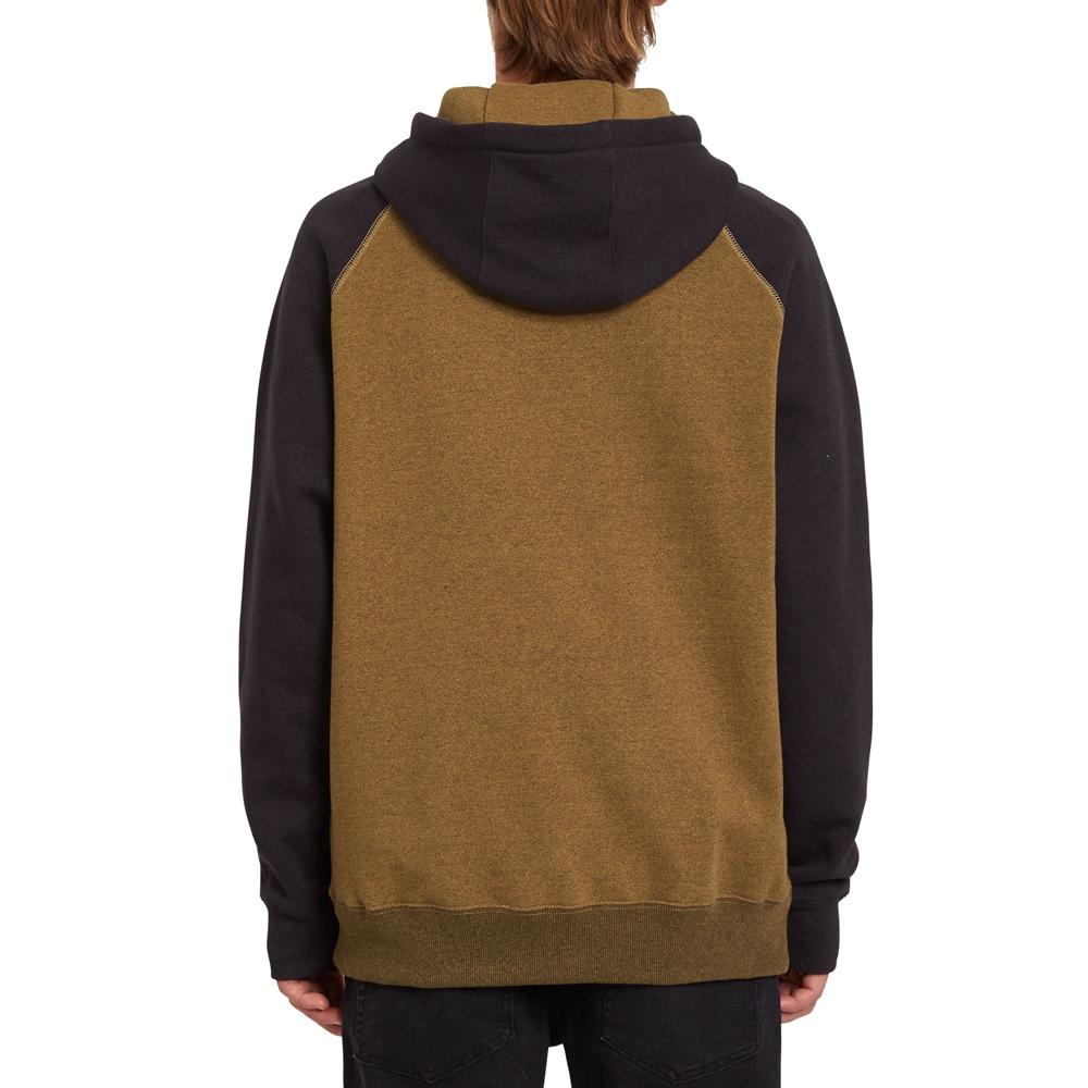 Volcom Homak - golden brown Größe: S Farbe: goldenbrow