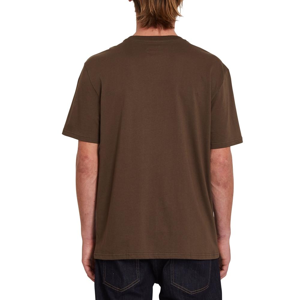 Volcom Stone Blanks BSC - wren Größe: S Farbe: wren