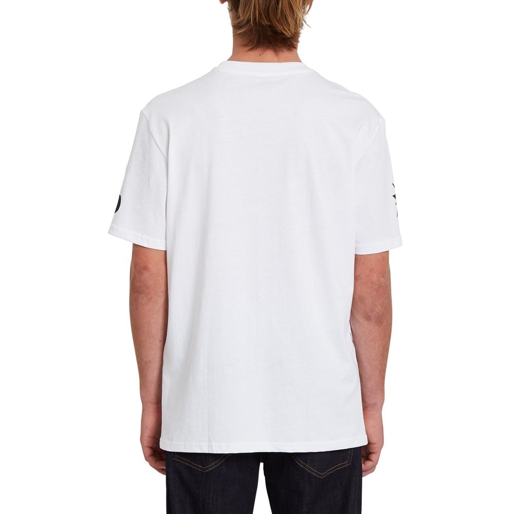 Volcom Issam Hand BSC - white Größe: S Farbe: white