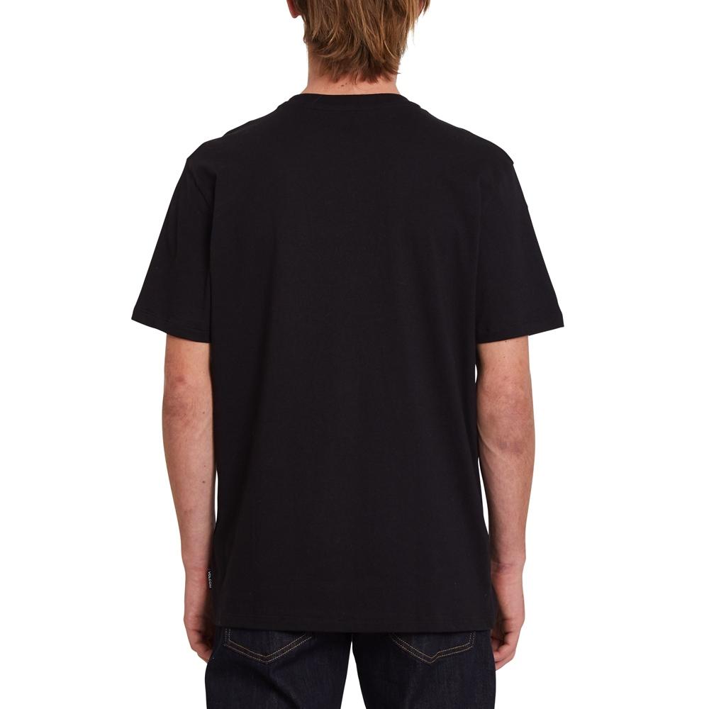 Volcom Max Loeffler FA - black Größe: S Farbe: black