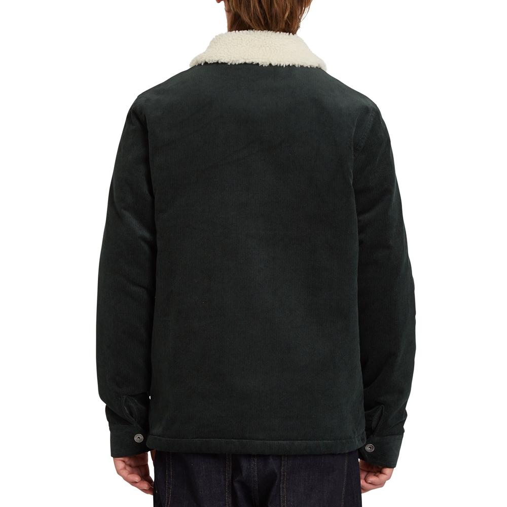 Volcom Keaton - scarab Größe: M Farbe: scarab