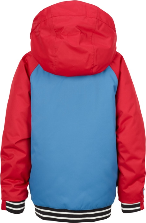BURTON Mini Game Day Jacket Größe: S Farbe: GlacierBl