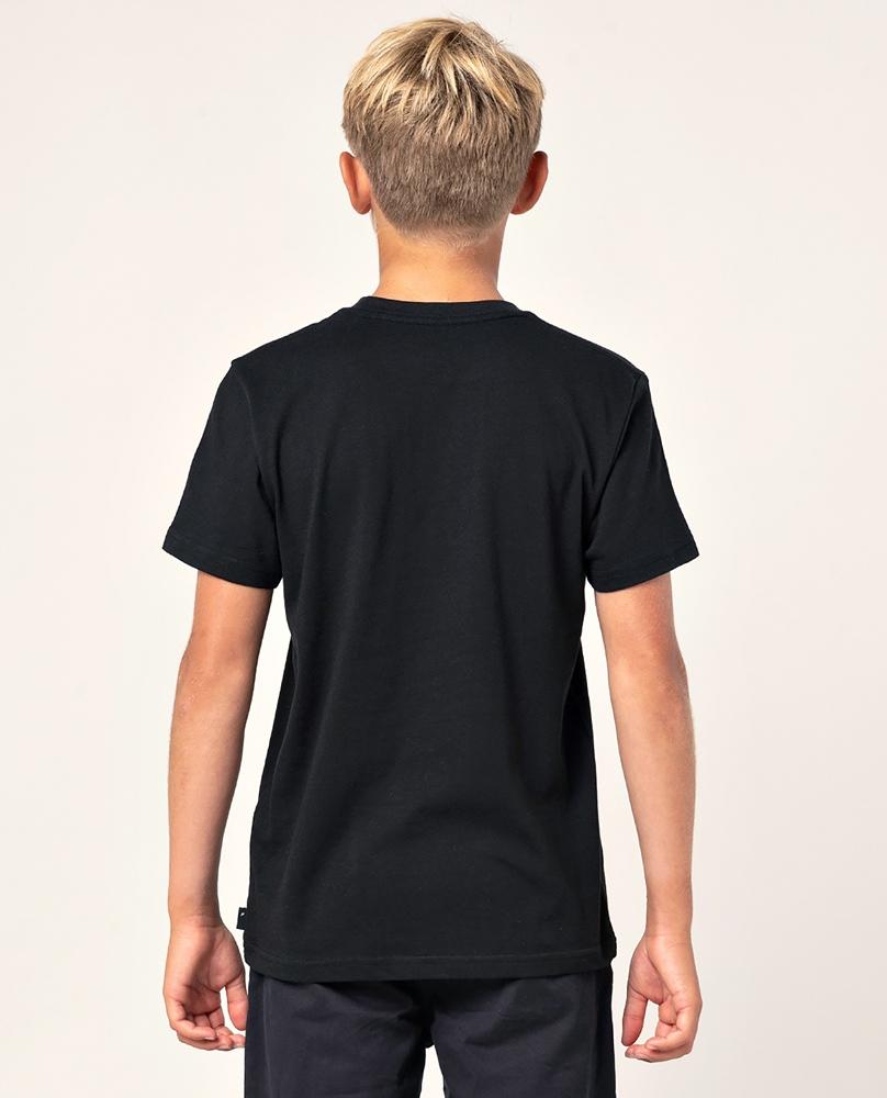 Rip Curl Filgree Wetty - black Größe: 116_S Schwarz: black