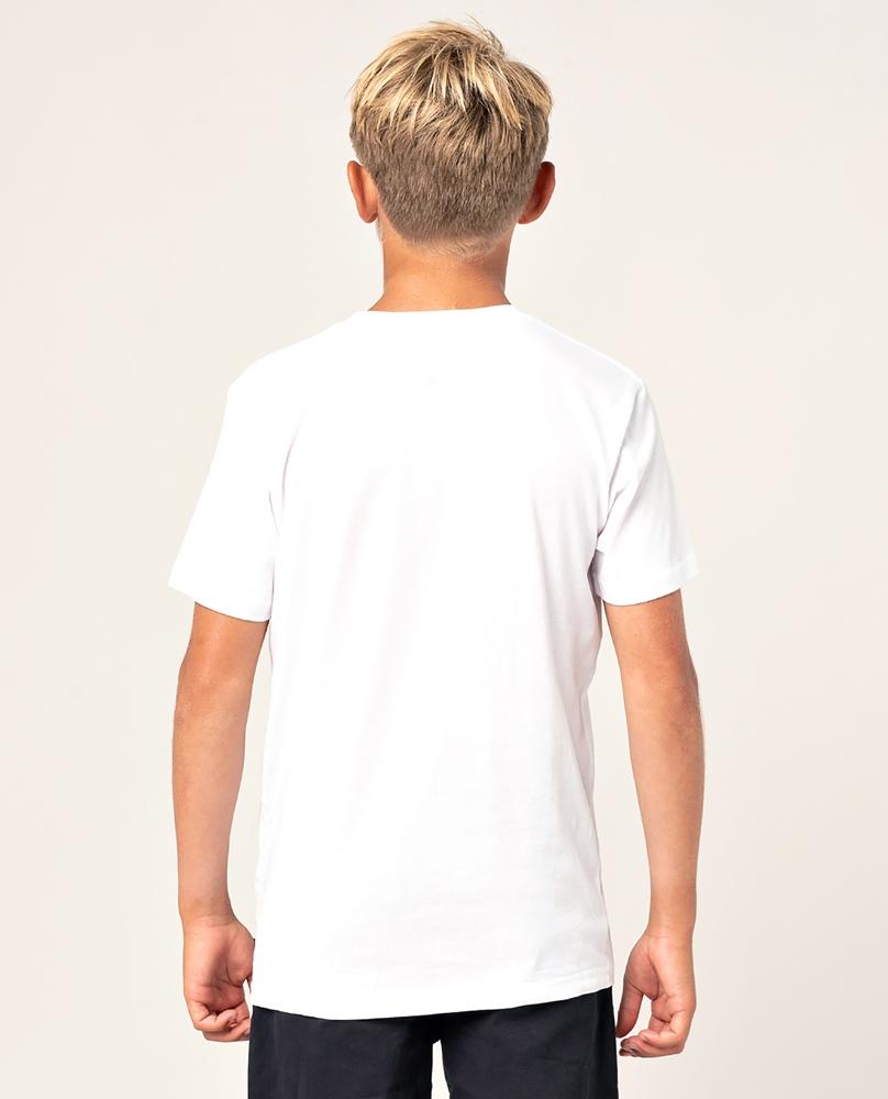 Rip Curl Filgree Wetty - white Größe: 152_XL Weiss: white