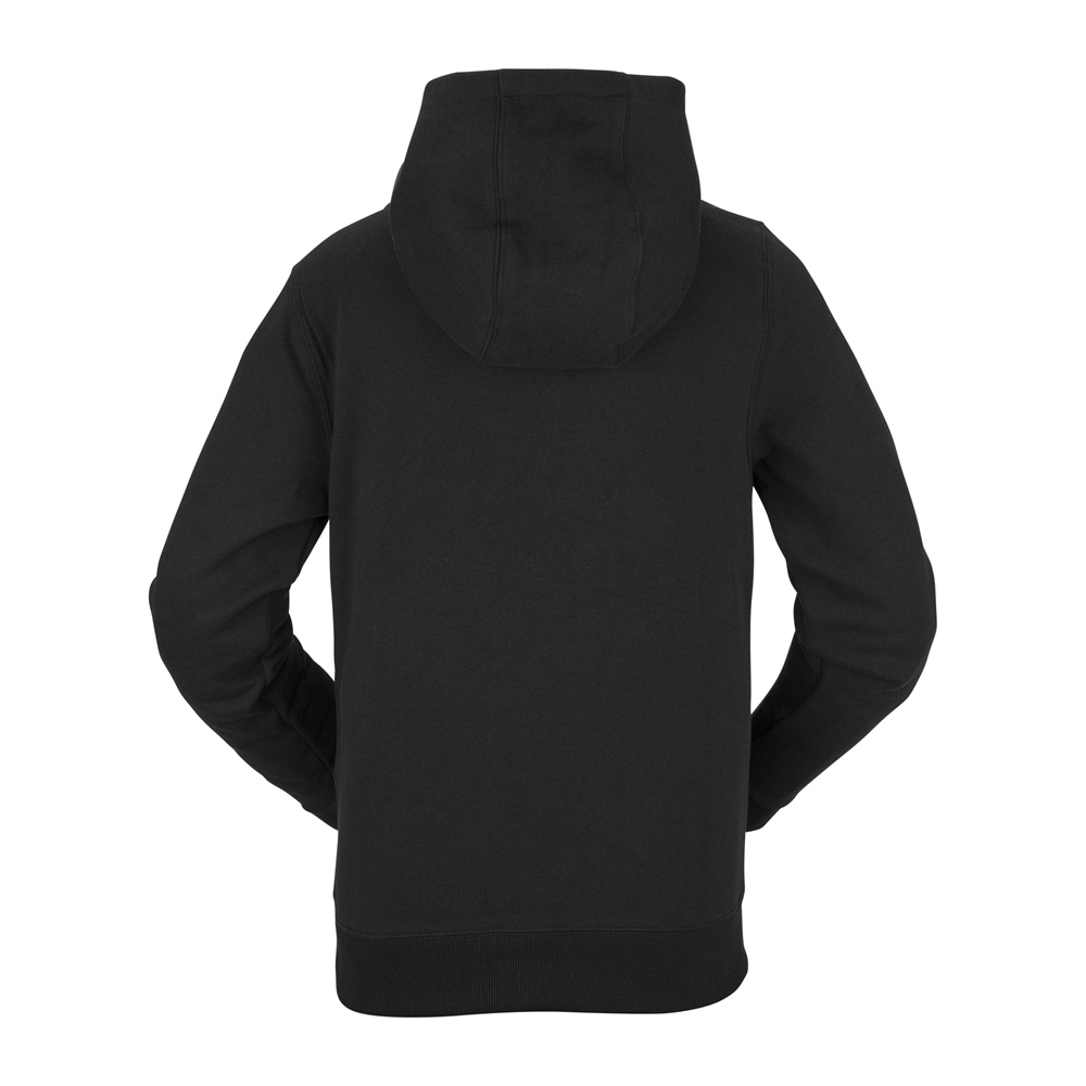 Volcom Hotlapper - black Größe: 140_M Schwarz: black