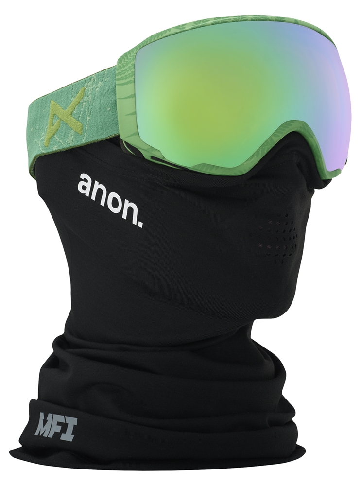 Anon WM1 MFI - fern green / sonar green by Zeiss Farbe: ferngreen