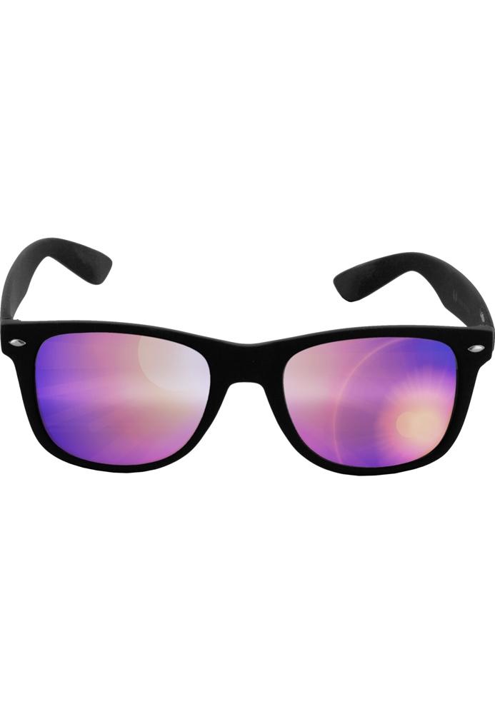 Masterdis Likoma Mirror - black purple Farbe: blackpurpl