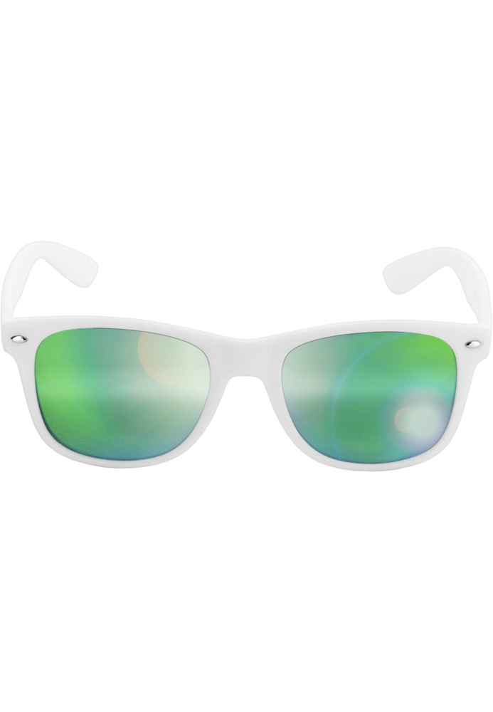 Masterdis Likoma Mirror - white green Farbe: whitegreen