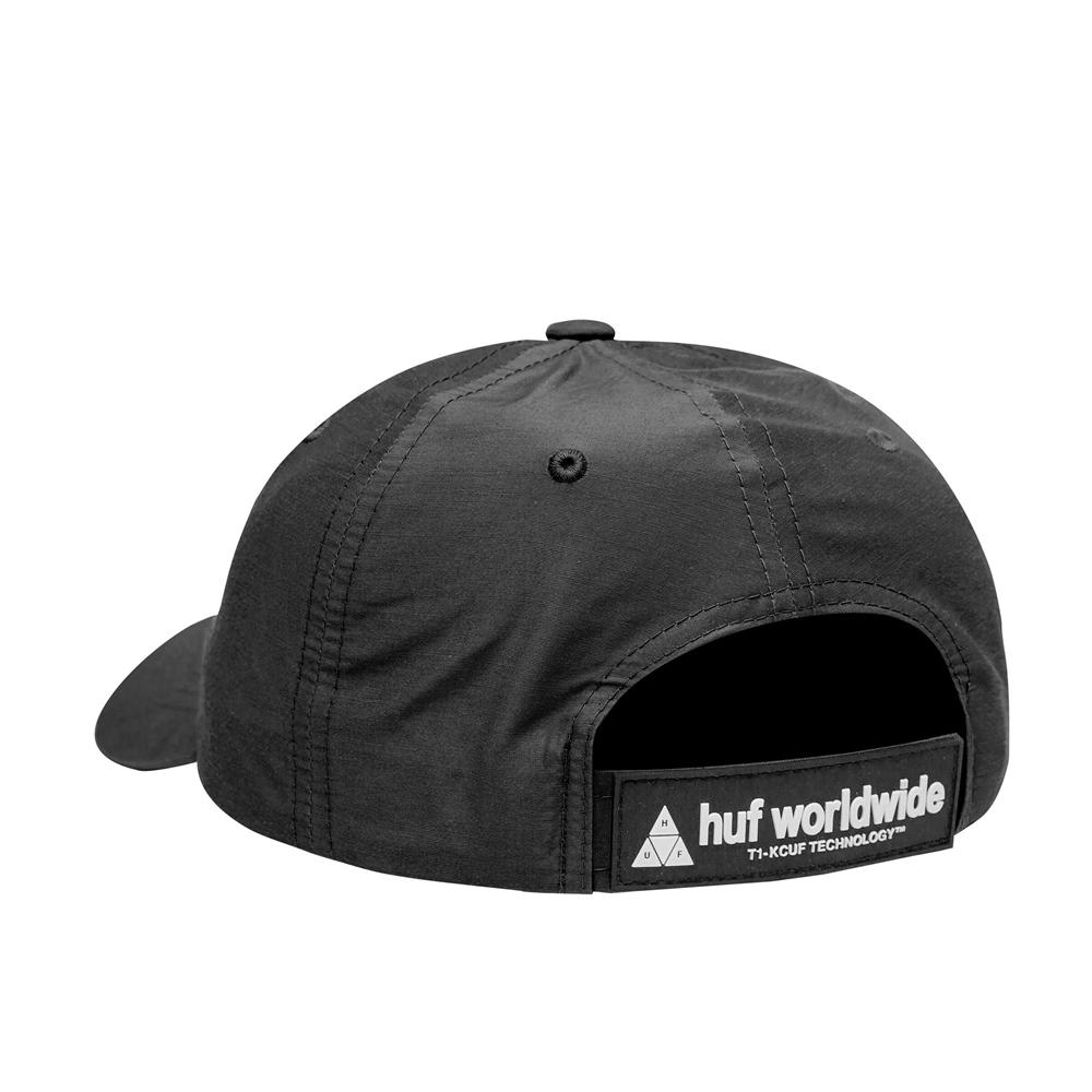 Huf Aurora - black Größe: Onesize Farbe: black