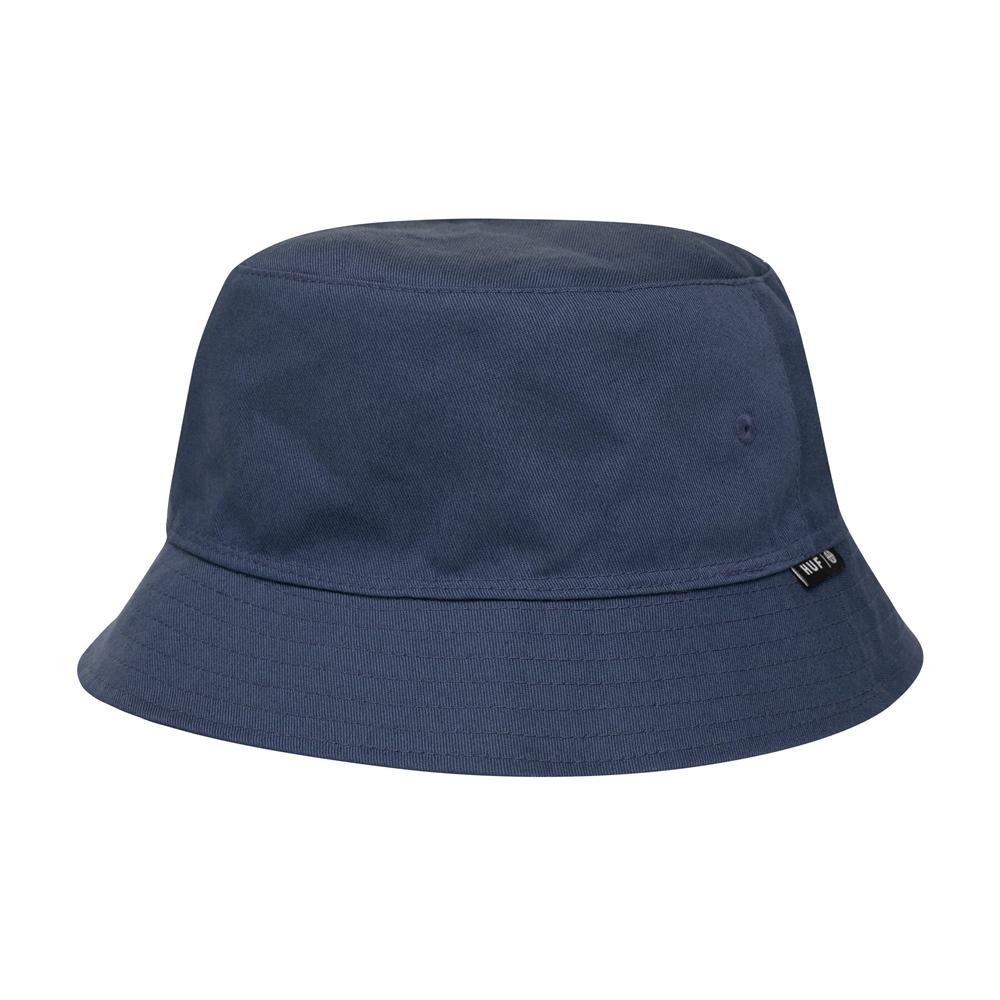 Huf Paraiso Bucket - navy blazer Größe: L/XL Blau: navyblazer