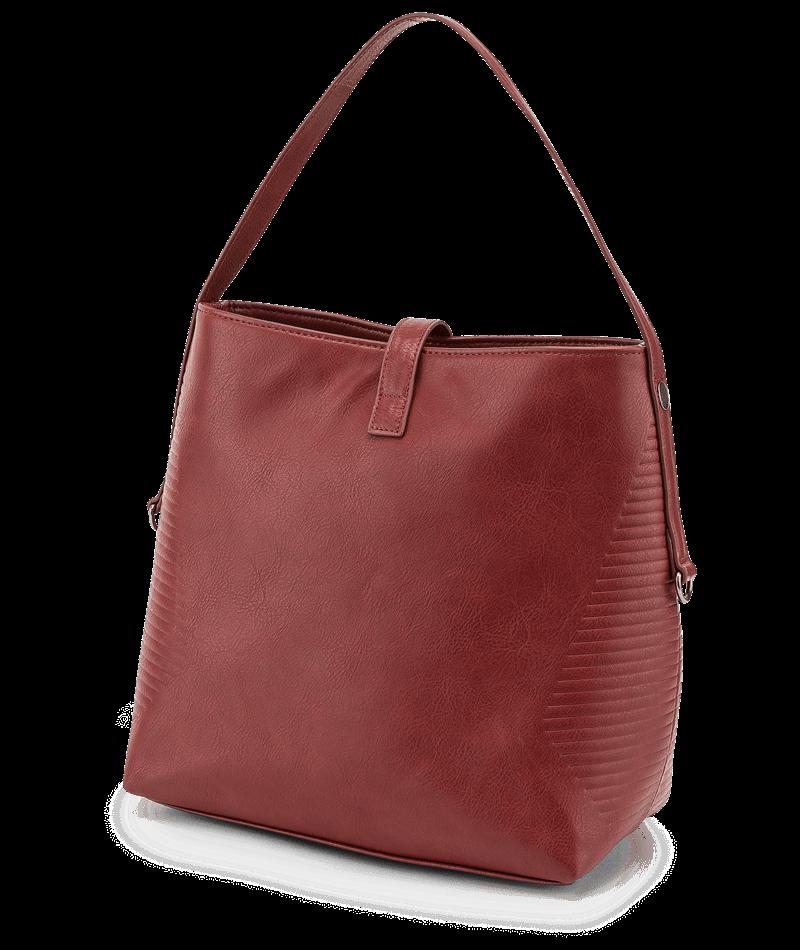 Volcom Line Bucket - bark brown Größe: Onesize Farbe: barkbrown