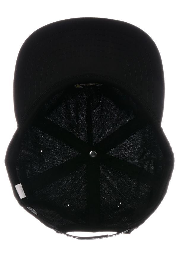 ToyMachine Monster - black Größe: Onesize Farbe: black