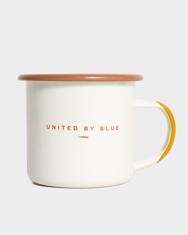 United By Blue Free To Ride 12OZ / 355ml - cream Menge: 12OZ 355ml Farbe: cream