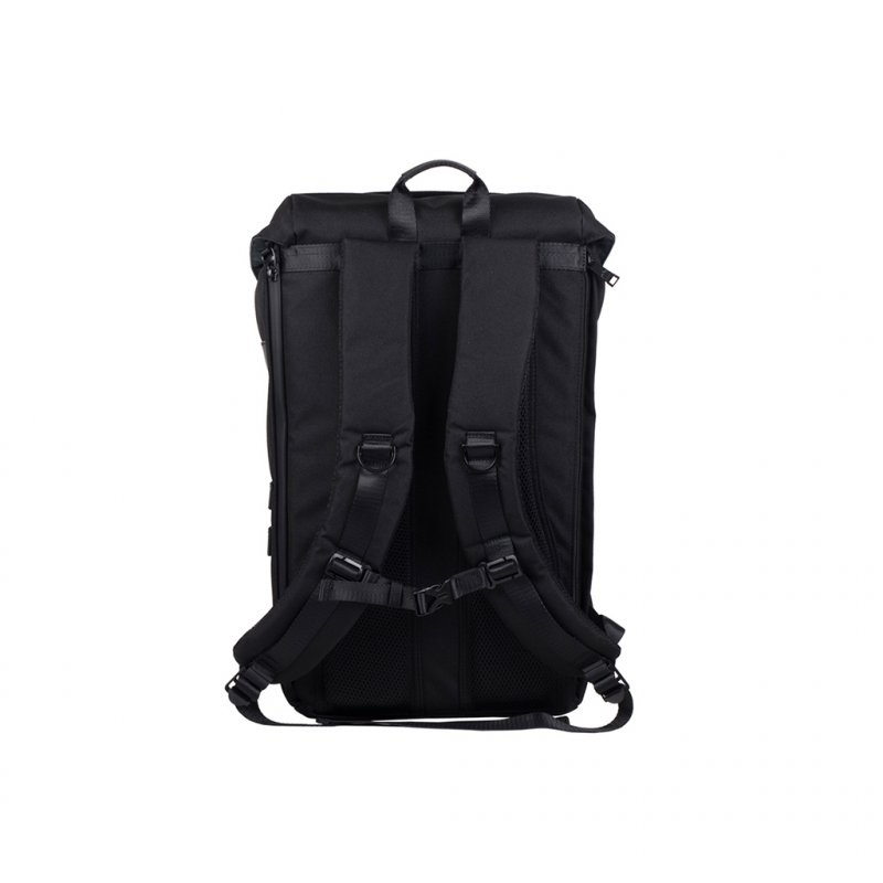 Doughnut Colorado 15L - all black Menge: 15L Schwarz: allblack