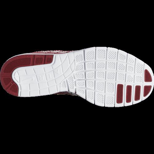 Nike SB Koston Max - dark cayenne Größe: 7½ Farbe: DrkCynWht