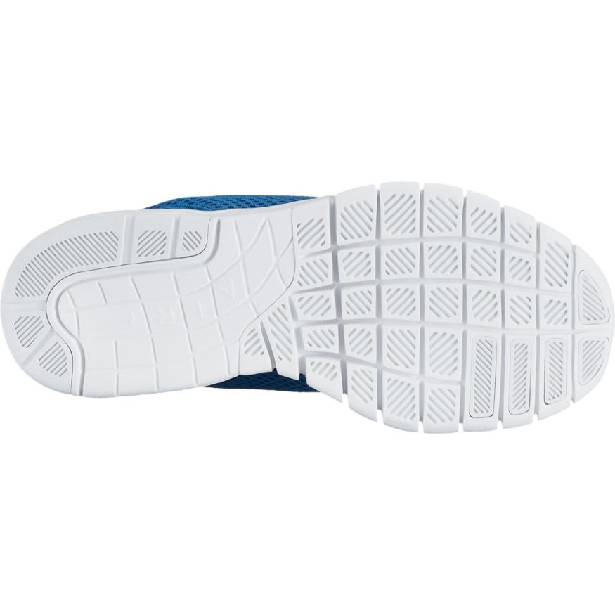 Nike SB Stefan Janoski Max (GS) - blue Größe: 4 Farbe: IndstrBlue