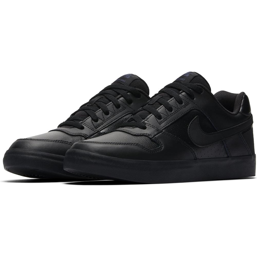 Nike SB Delta Force Volc - black Größe: 11½ Farbe: Blkblk