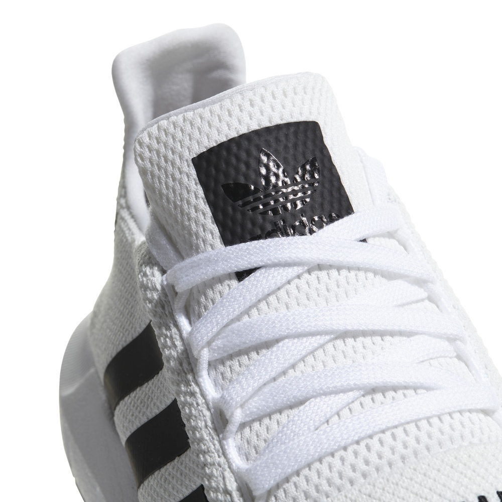 Adidas Swift Run - ftwr white Größe: 8 Farbe: FtwrWht