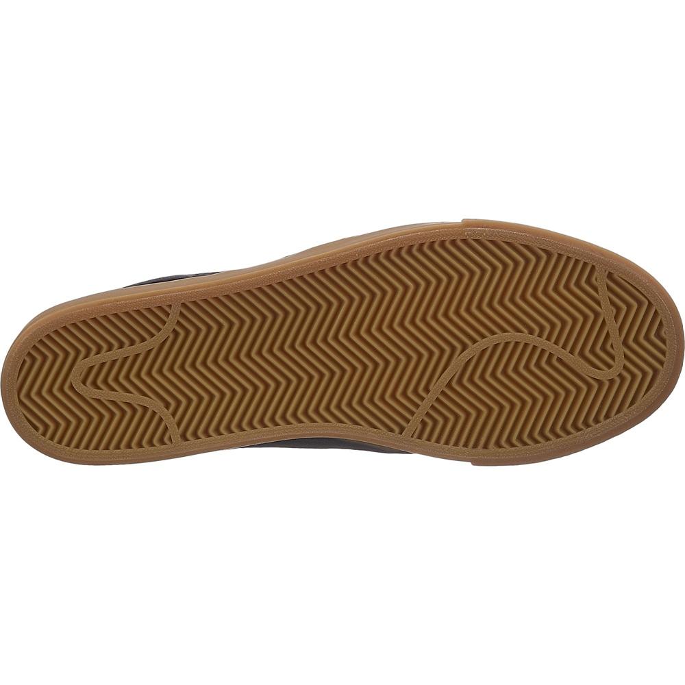 Nike SB Stefan Janoski - thunder grey Größe: 6 Farbe: thundergre