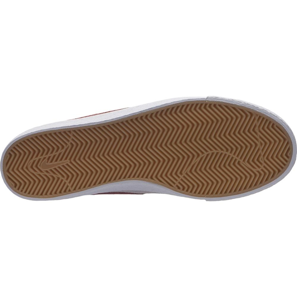 Nike SB Blazer Chukka - vast grey Größe: 11½ Farbe: vastgrey