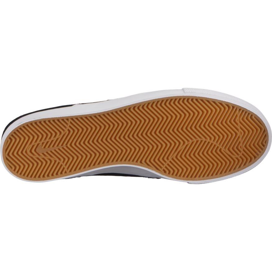 Nike SB Stefan Janoski - black Größe: 5 Farbe: black