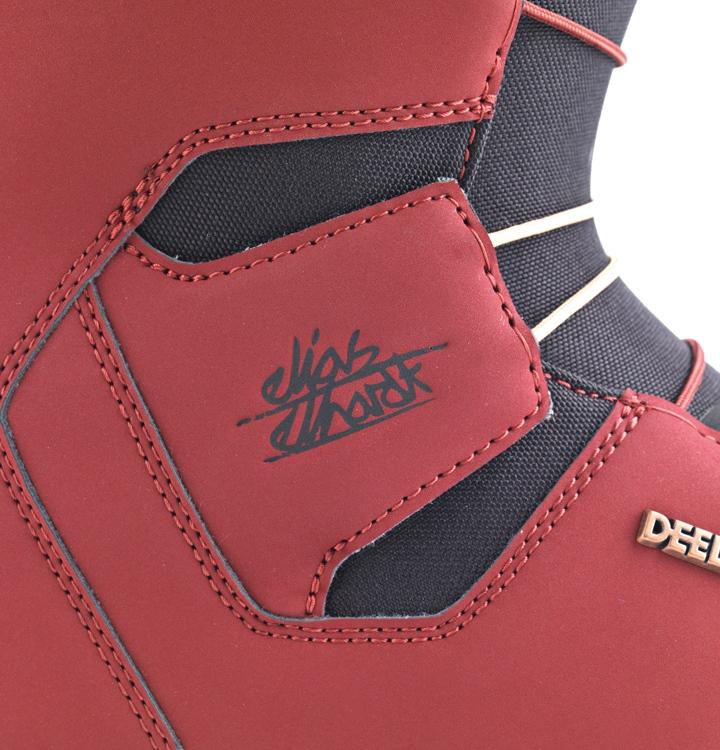 DeeLuxe Deemon TF - Elias Größe: 11½ Farbe: elias