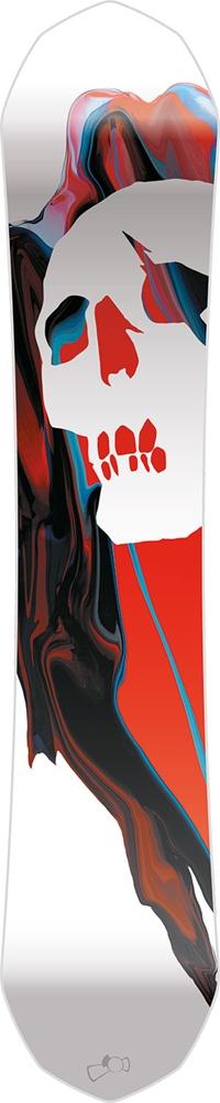 Capita Ultrafear - 155cm wide Größe: 155W Farbe: multi